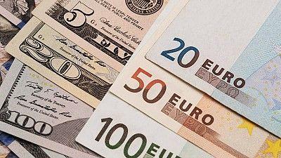 Convertir Dólar Euro Conversor